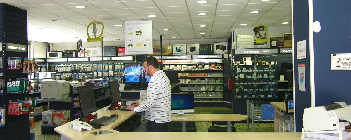 Mantenimiento informático en Mataró y Barcelona